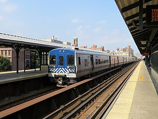 Harlem–125th Street station Metro-North Railroad station in Manhattan, New York