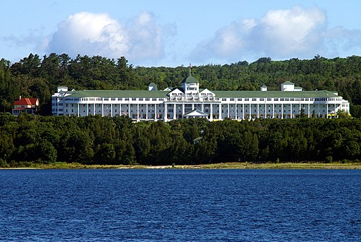 Grand Hotel 2008