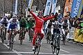 Grand Prix d'ouverture La Marseillaise 2012 - arrivée.jpg