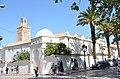 Grande mosquée et dépendance Minaret de la Mosquée 001.jpg