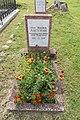 Grave of I. I. Lagutin, Ostrovsky district, Kostroma region.jpg