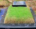Grave of Pramoedya Ananta Toer, Karet Bivak Cemetery.jpg