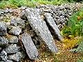 Grave slabs - geograph.org.uk - 68635.jpg
