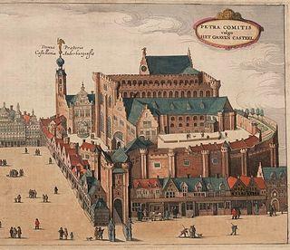 Calvinist Republic of Ghent