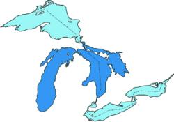 Great Lakes Lake Michigan-Huron.png