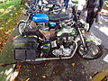 Green Royal Enfield 500 pic3.JPG