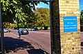 Greenwich Park Entrance - Charlton Way - View NNW on Blackheath Ave.jpg