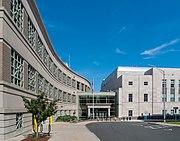 Greenwich Public Safety Complex, Connecticut
