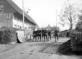 Grenzwachtpatrouille in Buchthalen - CH-BAR - 3240932.tif