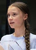 Greta Thunberg: Age & Birthday