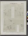 Griechische Inschriften. Philae. Grosser Tempel. Uebersicht der Griechischen Inschriften am Pylon H (NYPL b14291191-44313).tiff
