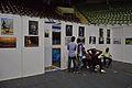 Group Exhibition - Photo Video Expo - Image Craft - Netaji Indoor Stadium - Kolkata 2014-08-25 7539.JPG