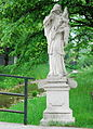 GuentherZ 2011-05-20 0019 Hainfeld Statue Johannes Nepomuk.jpg