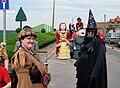 Guesnain (10 mai 2009) parade 032.jpg