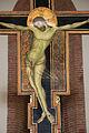 Guido di graziano o duccio, croce di grosseto, 1289 circa 05.JPG