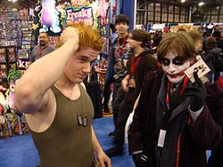 Guile and joker (3261740637).jpg
