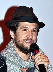 Guillaume Canet (2009)