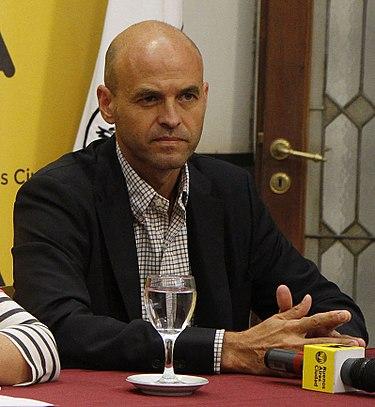 Equipo de Macri ¿Quien son Aranguren y Dietrich?