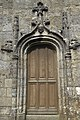 Guimiliau Église Saint--Miliau Porte 878.jpg