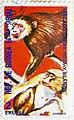 Guinea Ecuatorial Macaco Caras Roja Y Blanca - 27433180772.jpg