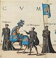 Guion del Reino de Valencia