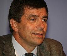 Gunnar Gundersen 2009.jpg