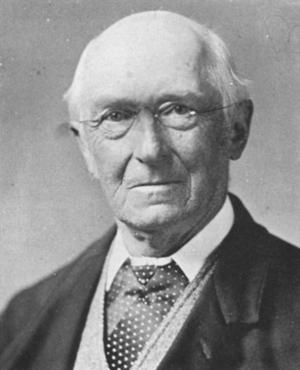 Albert Günther