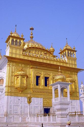Gurdwara Sri Tarn Taran Sahib - Image: Gurudwara Tarn Taran Sahib, Punjab, India