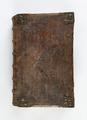 Gustav II Adolfs bibel från 1618, utsidan i kalvskinn - Skoklosters slott - 93184.tif