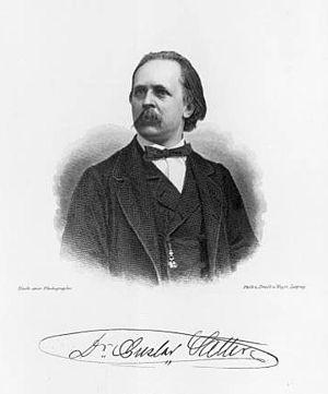 Gustave Satter - Image: Gustave Satter