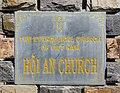 Hội An, Evangelical Church, 2020-01 CN-05.jpg