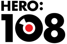 Description de l'image HERO108-Logo-ForWiki.png.