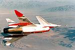 HIMAT near Edwards Air Force Base, 1979.JPEG