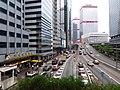 HK 中環 Central 干諾道中 Connaught Road October 2018 SSG 03.jpg