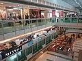 HK 沙田 Shatin 新城市廣場 New Town Plaza phase 3 mall interior October 2016 SSG 06.jpg