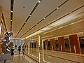 HK 觀塘道 392 Kwun Tong Road 創紀之城六期 Millennium City phase 6 lift lobby interior April 2013.JPG