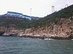 HK Islands District boat tour view spk Oct-2012 (78) Nam Long Shan.jpg