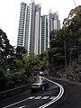 HK ML 半山區 Mid-levels 馬己仙峽道 Magazine Gap Road February 2020 SS2 04.jpg