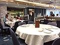 HK SW 上環 Sheung Wan 安泰街 On Tai Street 海港酒家 Victoria Harbour Seafood Restaurant 早茶 morning August 2019 SSG 03.jpg