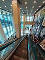HK TKL 調景嶺 Tiu Keng Leng 彩明商場 Choi Ming Shopping Centre mall interior October 2019 SS2 04.jpg