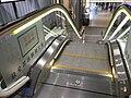 HK TST Chung King 活方商場 Woodhouse entrance escalator Schindler Lan Fong Yuen Alan Tam.JPG