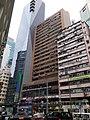 HK WC 灣仔 Wan Chai 莊士敦道 Johnston Road 譚臣道 Thomson Road April 2021 SS2 01.jpg