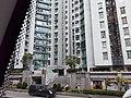 HK bus 115 tour view 紅磡道 Hung Hom Road 黃埔花園 Whampoa Garden June 2020 SS2 01.jpg
