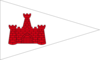 HMS Conway Cruising Association Burgee.png