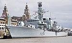 HMS Iron Duke during AFD MOD 45162759.jpg