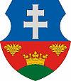 Huy hiệu của Balatonszabadi