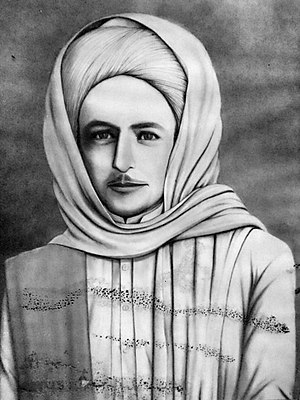 Muhammad Luthfi bin Yahya - Habib Hasyim bin Yahya, grandfather of Habib Luthfi bin Yahya
