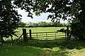 Haceby farmland - geograph.org.uk - 1397263.jpg