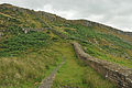 Hadrian's Wall near Steel Rigg.jpg