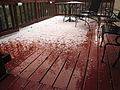 Hail Covered Deck (2635730938).jpg